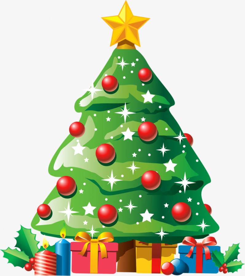 Kerstmanvideo